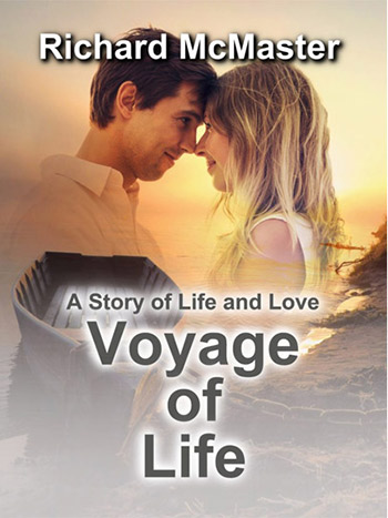Voyage of Life Book cover